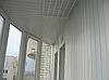Навесная сушилка для белья Lift 220, фото 4