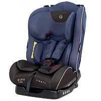 Автокресло Rant Fiesta City Line Jeans (0-25 кг)