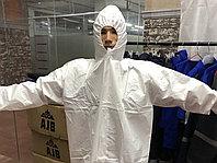 Защитный костюм спанбонд
