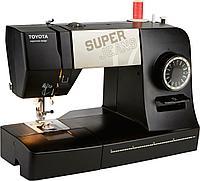 Электромеханическая, швейная машина машина, Super JEANS 17XL