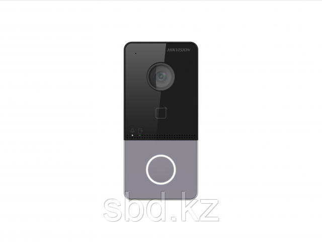 Вызывная панель домофона Hikvision DS-KV6103-PE1