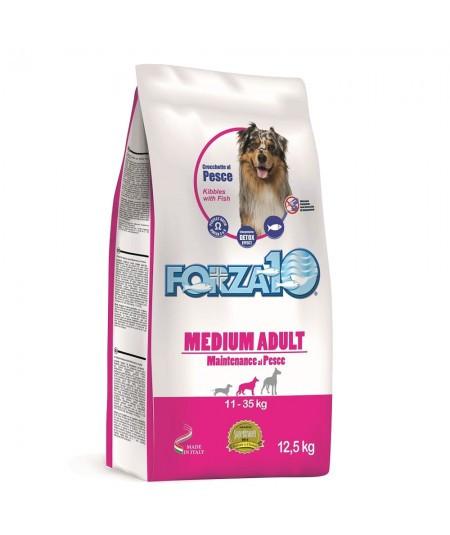 Сухой корм Forza 10 для собак средних пород