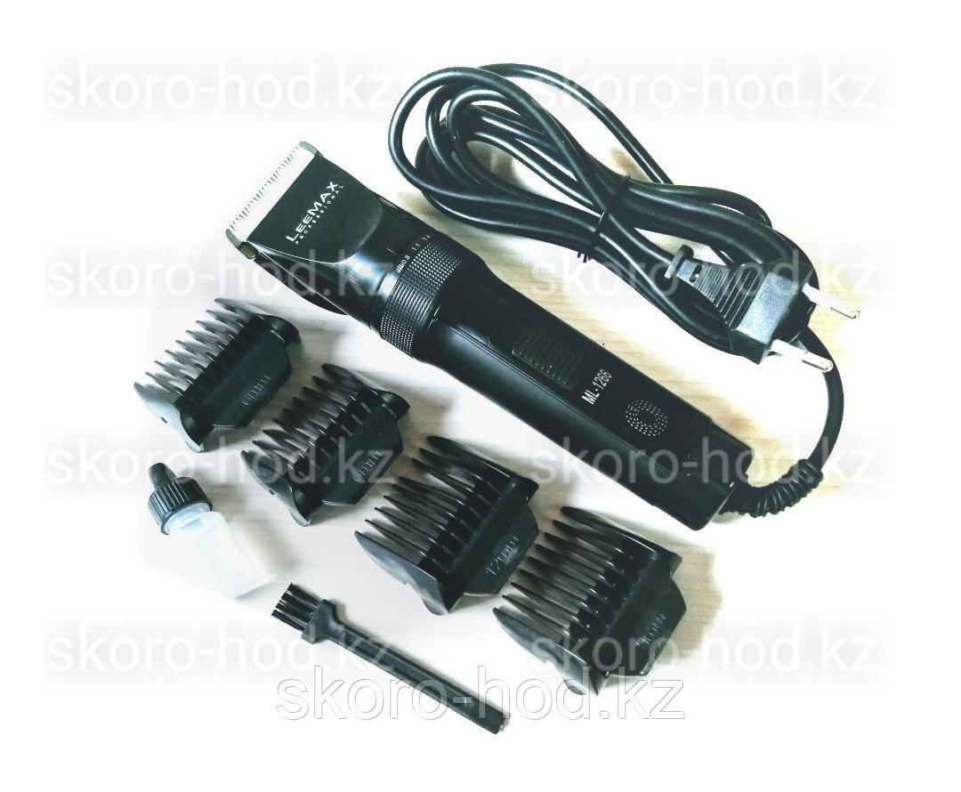 Машинка для стрижки волос LeeMAX