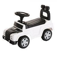 Машинка каталка Pituso Strong Белый, фото 1