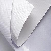 Баннерная ткань 340 гр 2.5*50 м