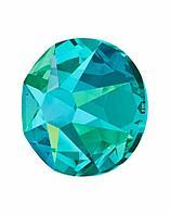 Стразы Swarovski Blue zircon shimmer HF SS 20, 25 шт