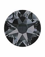 Стразы Swarovski Crystal Silver Night HF SS 20, 25 шт