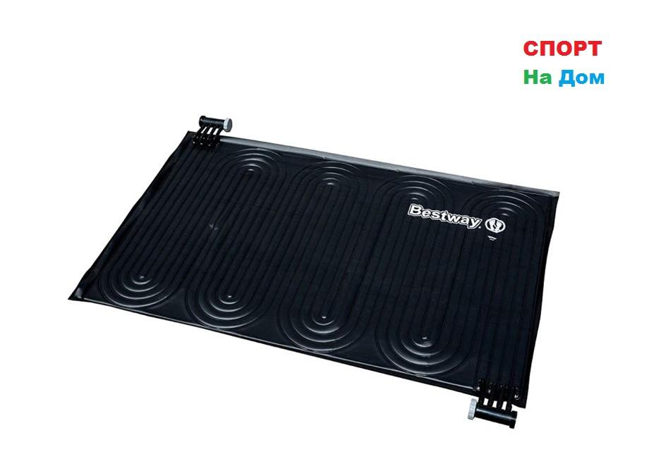 Нагреватель солнечный Bestwey 58423 для воды (габариты: 110*171 см)