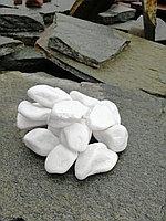 Галька мраморная супербелая (Греция) 20-40 мм