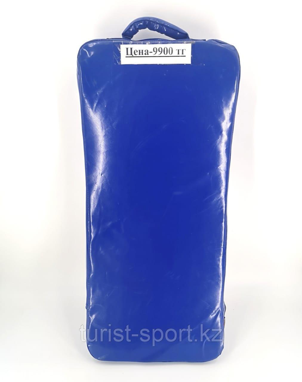 Макивара синяя 90*40