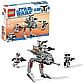 LEGO Star Wars: Шагающие роботы-клоны 8014, фото 2