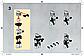 LEGO Star Wars: Шагающие роботы-клоны 8014, фото 7