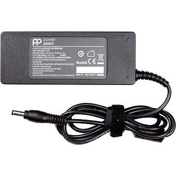 Блок питания для камер видеонаболюдения (зарядное устройство) PowerPlant 220V, 12V 84W 7A (5.5*2.1)