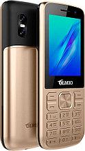 Мобильный телефон Olmio M22, золото