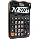 Калькулятор настольный CASIO MX-12B-W-EC, фото 2