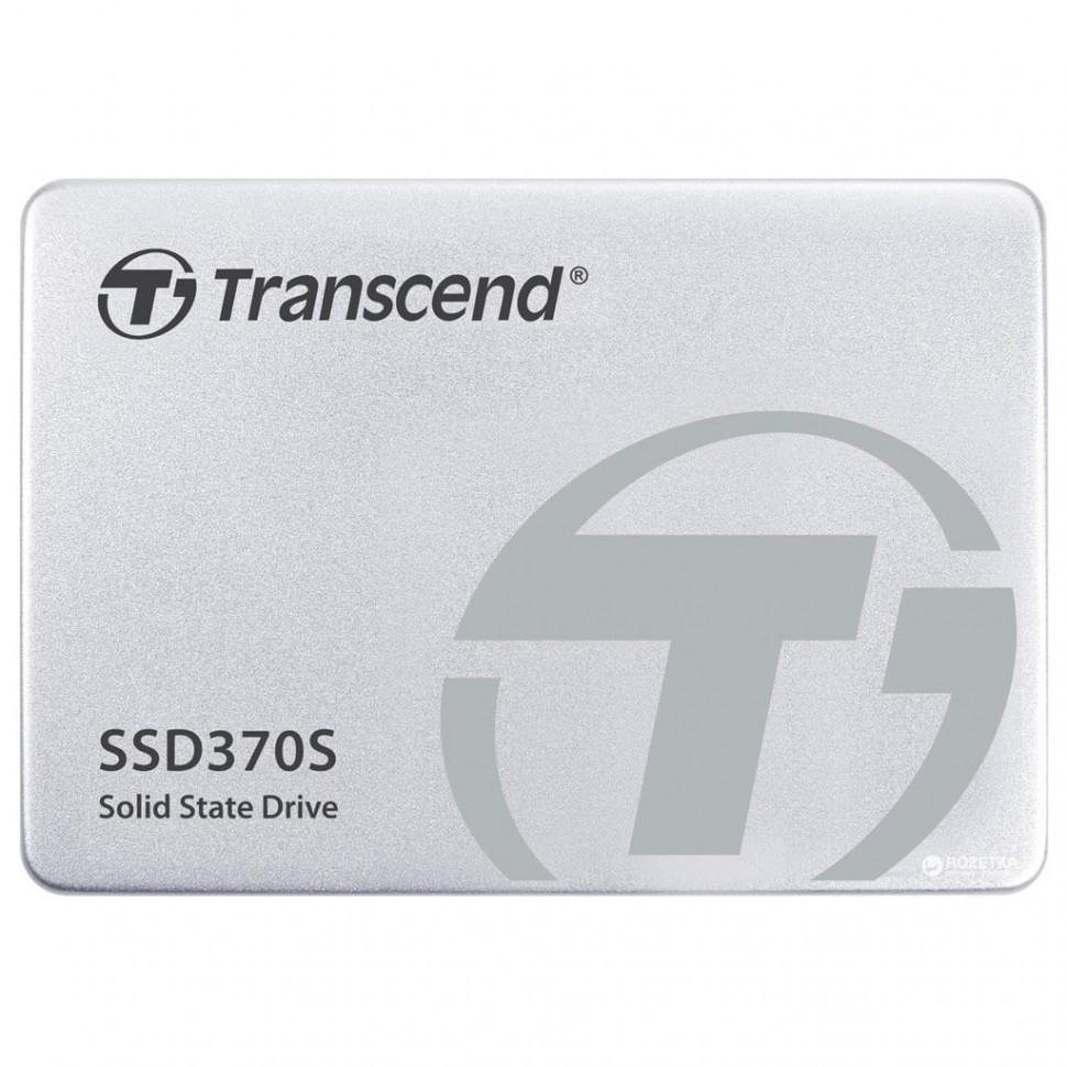 SSD Накопитель 256GB Transcend TS256GSSD230S
