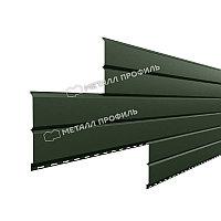 Металл Профиль Сайдинг Lбрус-15х240 (VikingMP E-20-6007-0.5)
