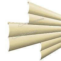 Металл Профиль Сайдинг Woodstock-Т-28х330 NormanMP (ПЭ-01-1014-0.5)