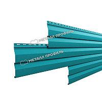 Металл Профиль Сайдинг МП СК-14х226 (ПЭ-01-5021-0.45)
