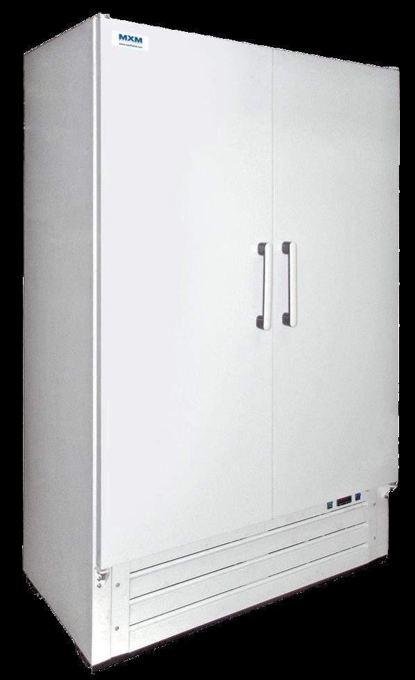 Холодильный шкаф Эльтон 1,0К