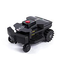 Газонокосилка робот Caiman Tech X2 Deluxe