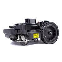 Газонокосилка робот Caiman Tech X4 Basic Medium