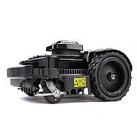 Газонокосилка робот Caiman Tech X4 Basic Premium