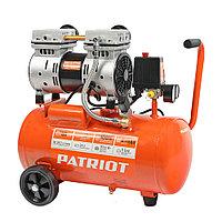 Безмасляный компрессор PATRIOT WO 24-260S (поршневой)