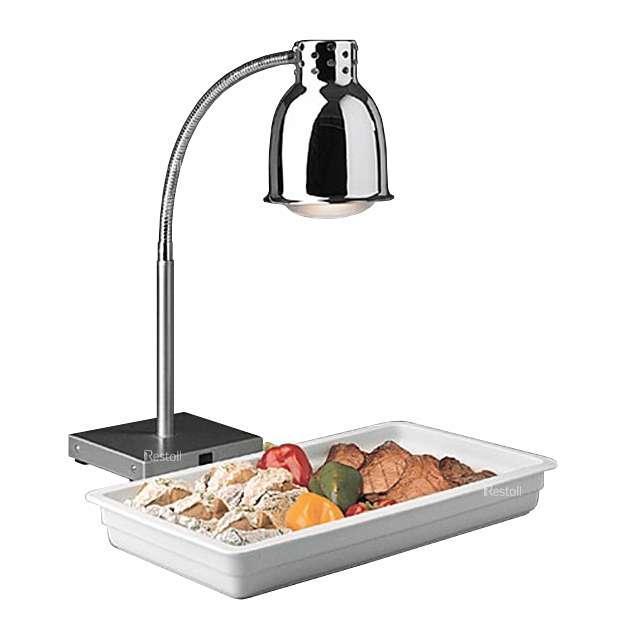 Лампа для подогрева блюд Scholl 24000B/C (B0041) Хром