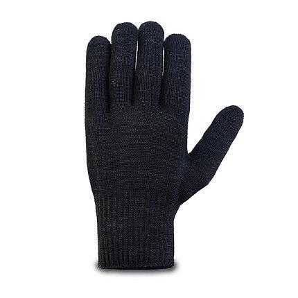 Перчатки трикотажные с силиконовым покрытием в Алматы, фото 2