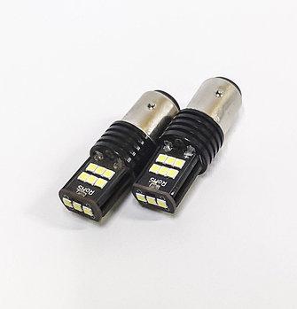 Автомобильная LED лампа двухкомнатная