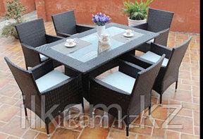 Набор мебели 6 персон, фото 2
