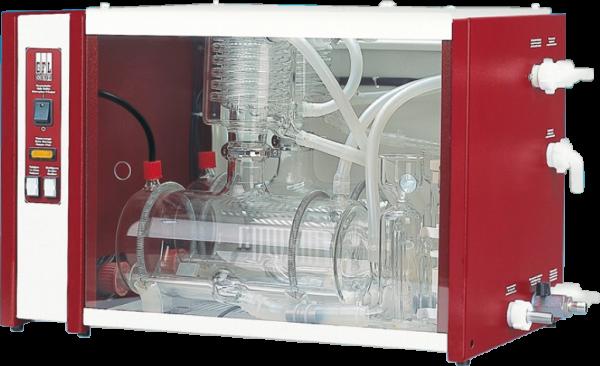 Нагреватель из кварцевого стекла (з/часть для бидистиллятора GFL 2302) 1500W