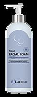Пенка для умывания Merikit Aqua Facial Foam