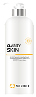 Тоник для лица Merikit Clarity Skin