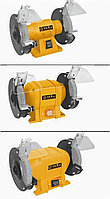 Точила 150 мм 550 ватт, 3000 об/мин Т60150 Texa