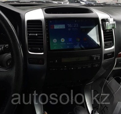 Магнитола Teyes SPRO Toyota Land Cruiser Prado 120 Алматы