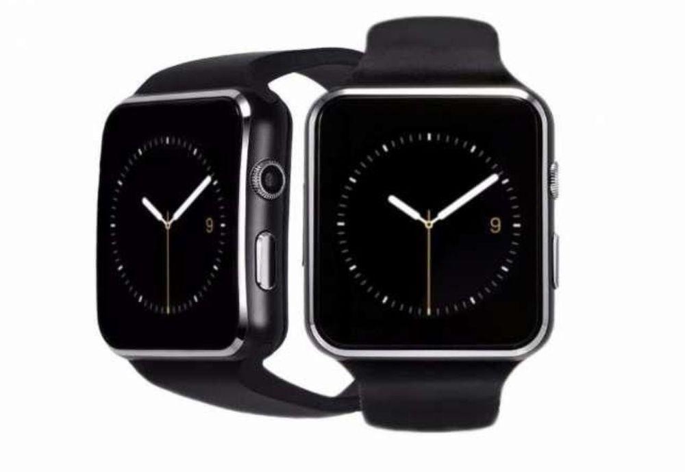 Smart Watch X6 - фото 1