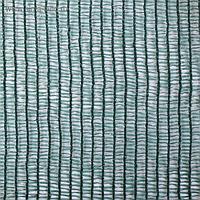 Сетка затемняющая, 2 × 5 м, плотность 55 г/м², светопроницаемость 55%, тёмно-зелёная