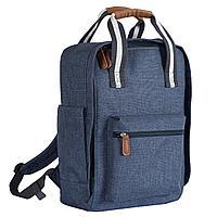 Сумка-рюкзак для мамы Chicco (Blue)