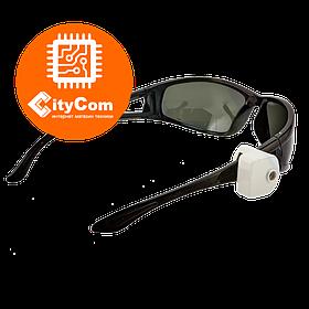 Антикражный датчик для очков, черный RF Glasses Optical Tag, black Арт.6441