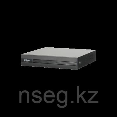 Видеорегистратор 8-канальный до 5 Мп Penta-brid Пентабрид поддерживает все видеосигналы HDCVI AHD TVI CVBS IP