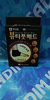 Наклейки на пятки Корея