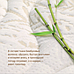 Матрас детский Plitex Bamboo Nature, фото 7