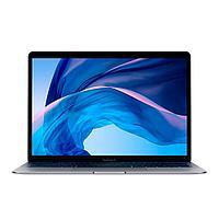 Ноутбук Apple MacBook Air 13 2020 MWTJ2 серый