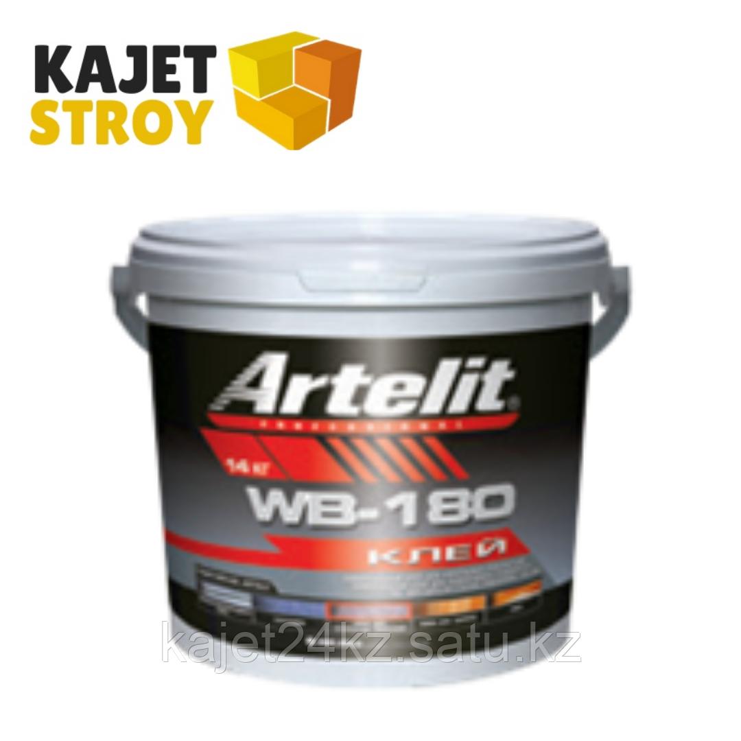 ARTELIT клей универс. для наполных покр. WB-180 20кг