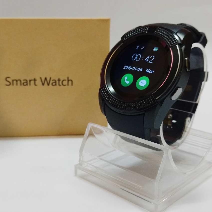 Smart watch v8 - фото 1