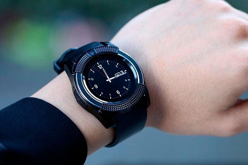 Smart watch v8 - фото 2