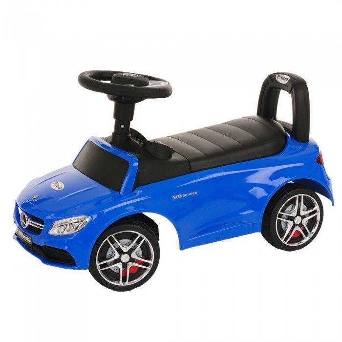 Машинка-каталка PITUSO MERCEDES-BENZ (Blue)