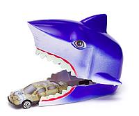 Акула пускатель с машинкой
